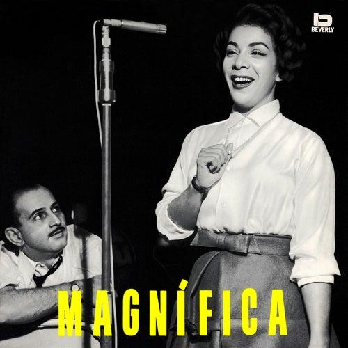 Magnífica von Elizeth Cardoso