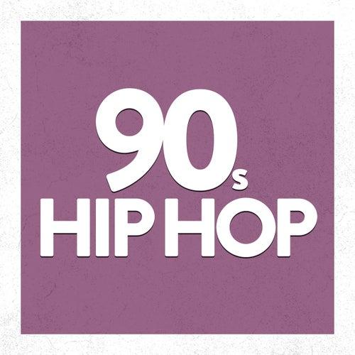 90's Hip Hop von Various Artists