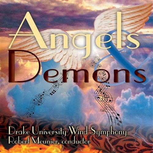 Angels Demons by Robert Meunier