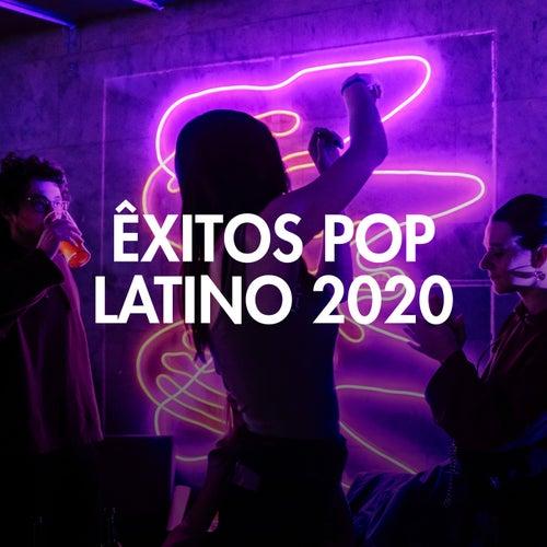 Êxitos Pop Latino 2020 de Various Artists