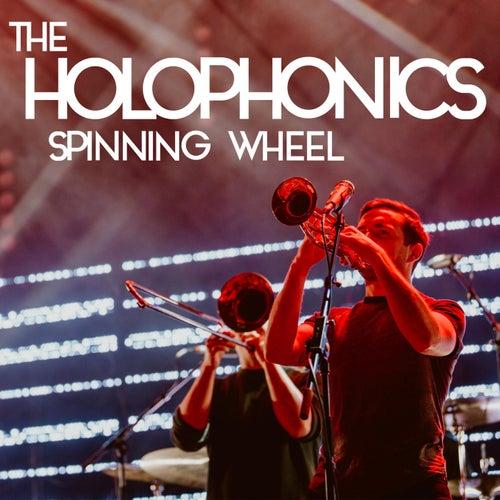 Spinning Wheel de Holophonics