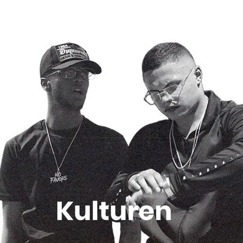 Kulturen - Generationen af ny dansk rap fra Various Artists
