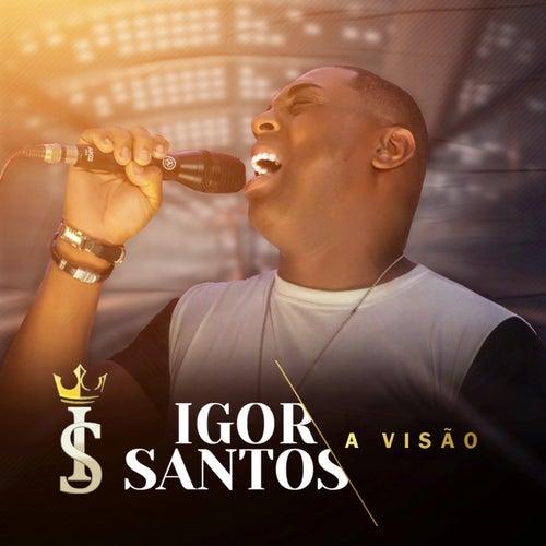 A Visão von Igor Santos