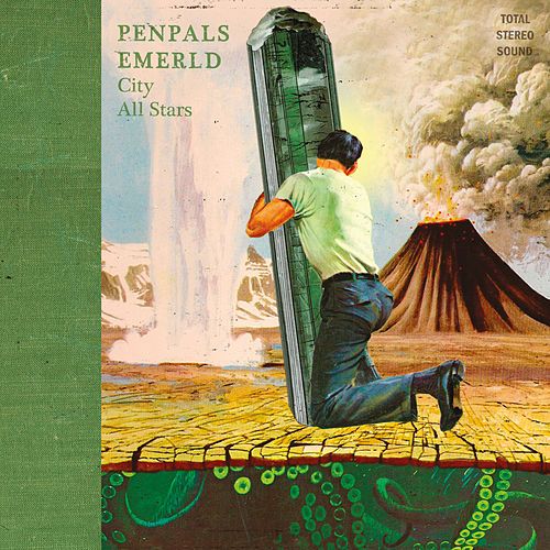 City All Stars (Deluxe Edition) by The Pen Pals