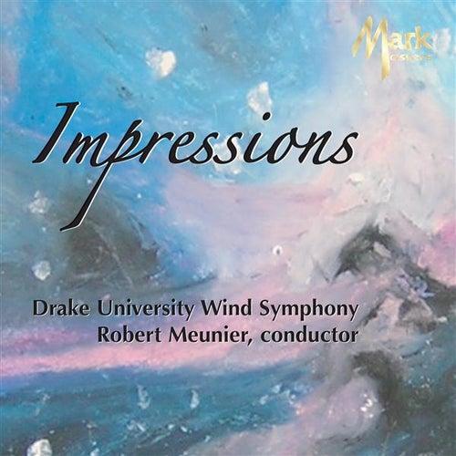 Impressions by Robert Meunier