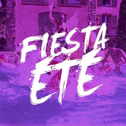 Fiesta Ete de Various Artists