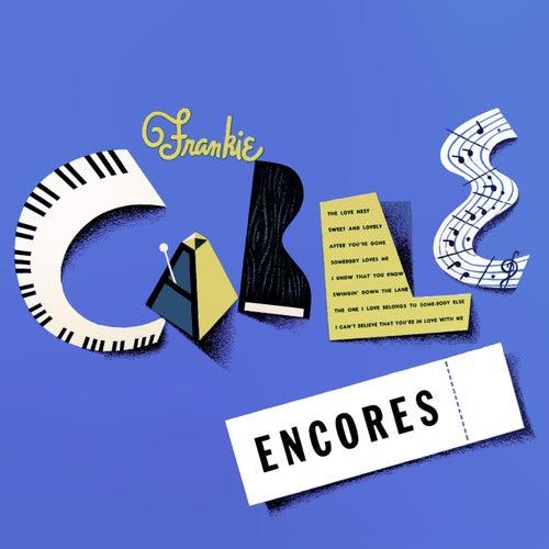 Encores by Frankie Carle