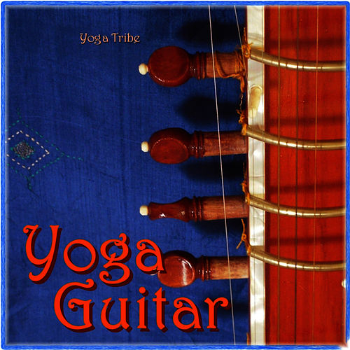 Yoga Guitar by Yoga Tribe