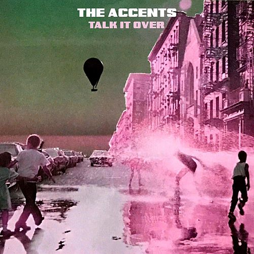 Talk It Over by The Accents