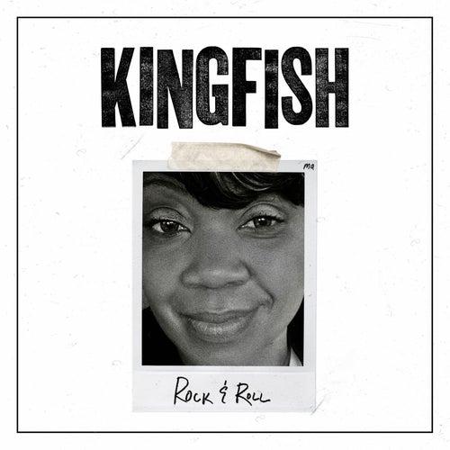 Rock & Roll by Christone 'Kingfish' Ingram