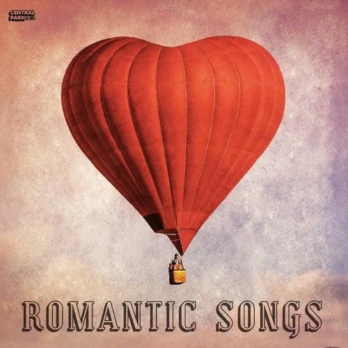 Romantic Songs de Vários Artistas