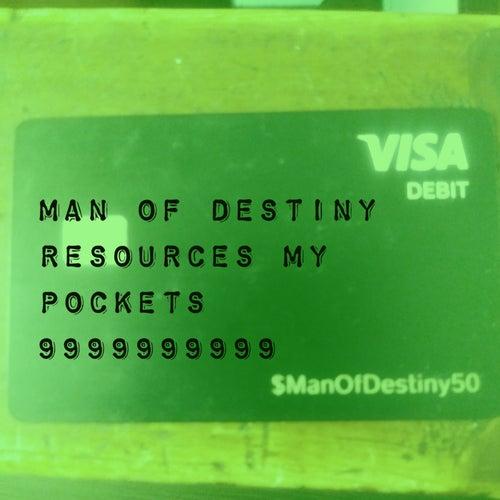 Resources de Man Of Destiny