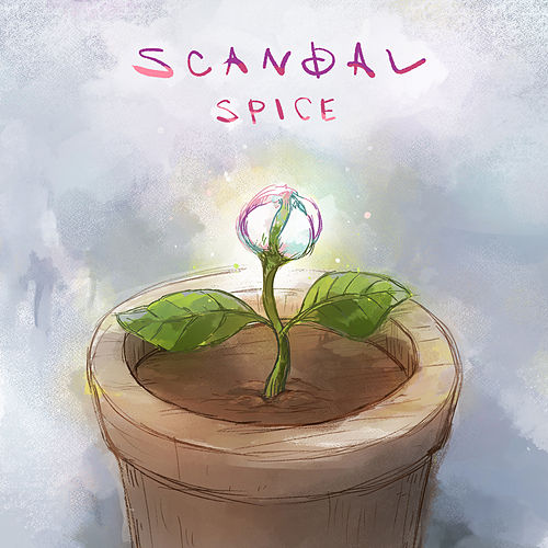 SPICE by Scandal