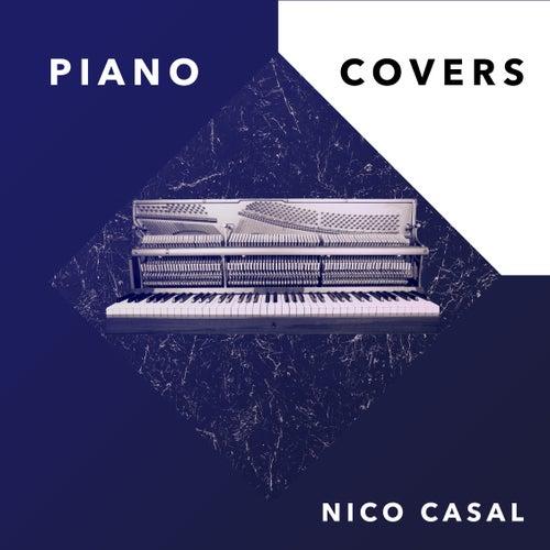 Piano Covers von Nico Casal