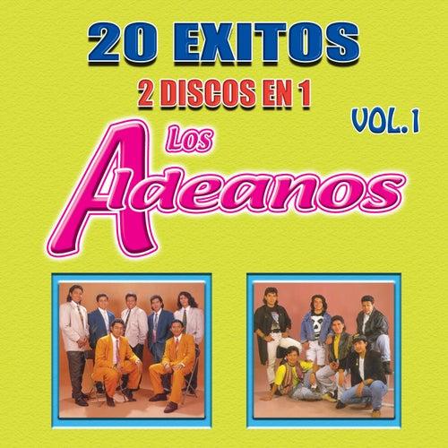 Cuéntame Qué Pasó (20 Éxitos 2 Discos En 1 Vol.I) von Los Aldeanos