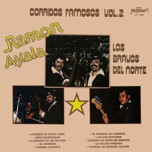 CORRIDOS FAMOSOS VOL. 2 (Grabación Original Remasterizada) by Ramon Ayala