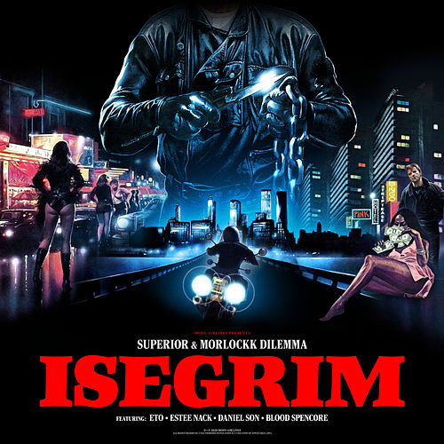 Isegrim by Morlockk Dilemma