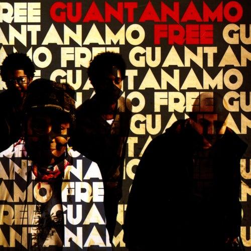 Guantanamo Free de Guantanamo Free