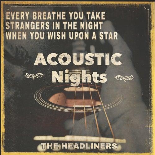 Acoustic Nights de The Headliners