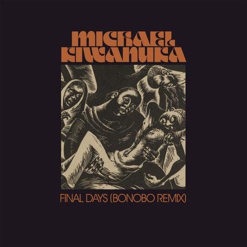 Final Days (Bonobo Remix) by Michael Kiwanuka