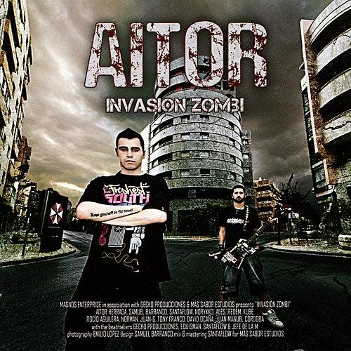 Invasion Zombi de El Aitor