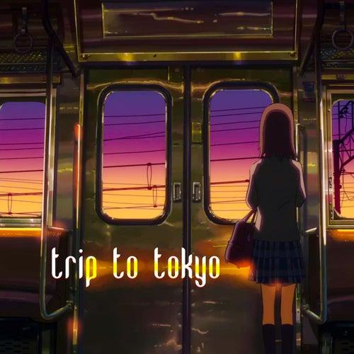 Trip To Tokyo von Ravi Shankar Vishwakarma