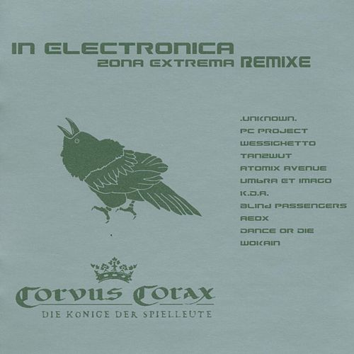 In Electronica: Zona Extrema von Various Artists