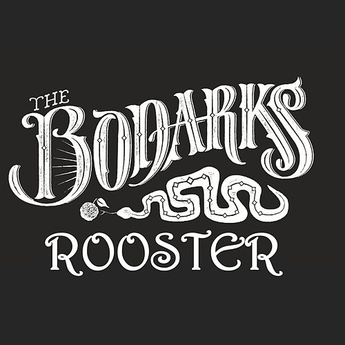 Rooster by The Bodarks