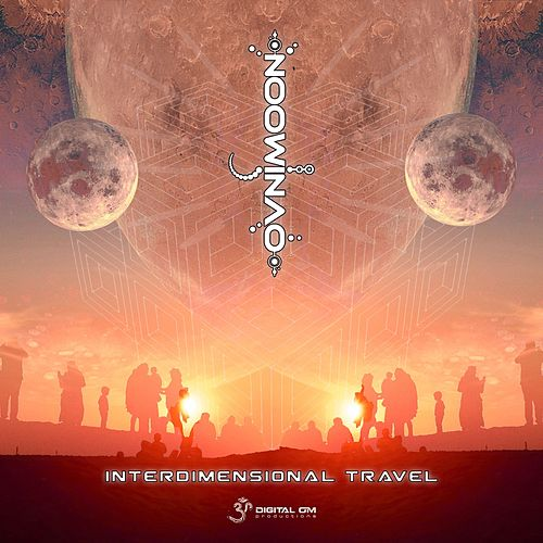 Interdimensional Travel by Ovnimoon