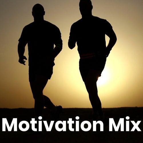 Motivation Mix 2020 von Various Artists