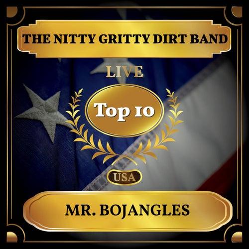 Mr. Bojangles (Billboard Hot 100 - No 9) by Nitty Gritty Dirt Band