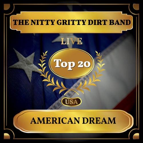 American Dream (Billboard Hot 100 - No 13) by Nitty Gritty Dirt Band