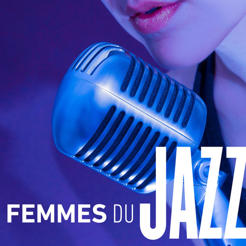 Femmes du jazz by Various Artists