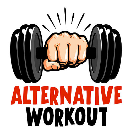Alternative Workout de Various Artists