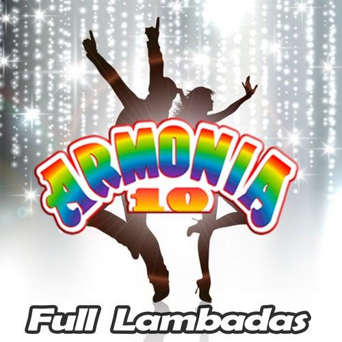 Full Lambadas by Armonia 10