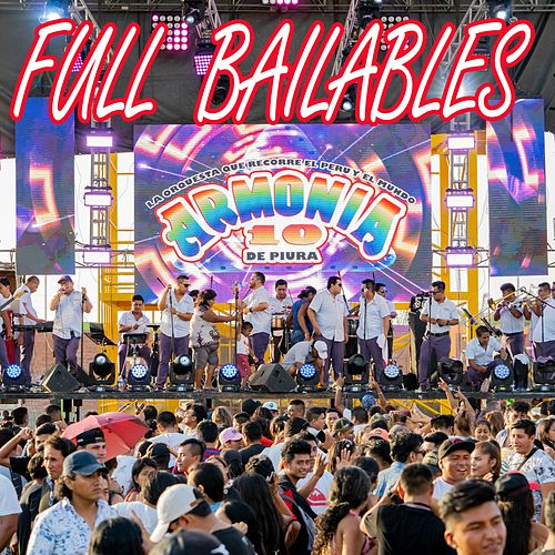 Full Bailables by Armonia 10