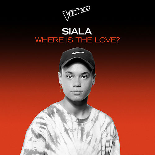 Where Is The Love? (The Voice Australia 2020 Performance / Live) by Siala