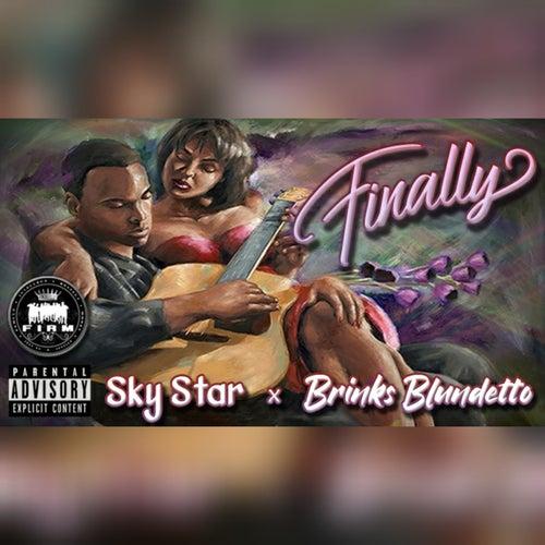 Finally by Sky Star