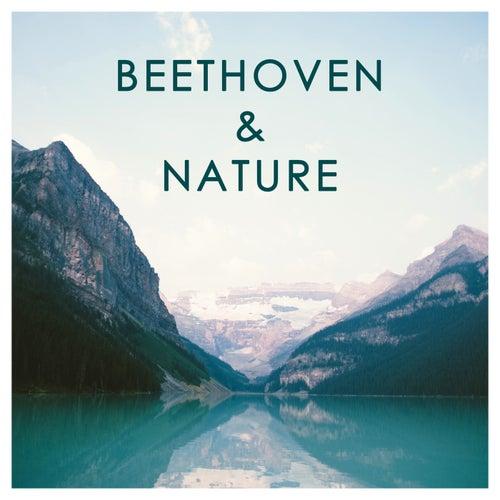 Beethoven & Nature de Yehudi Menuhin