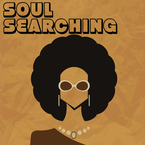 Soul Searching by Various Artists