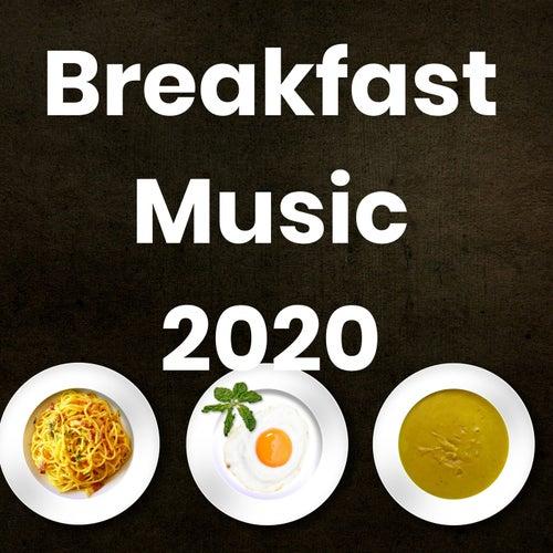 Breakfast Music 2020 de Various Artists