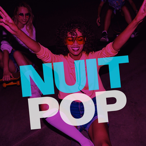 Nuit pop de Various Artists