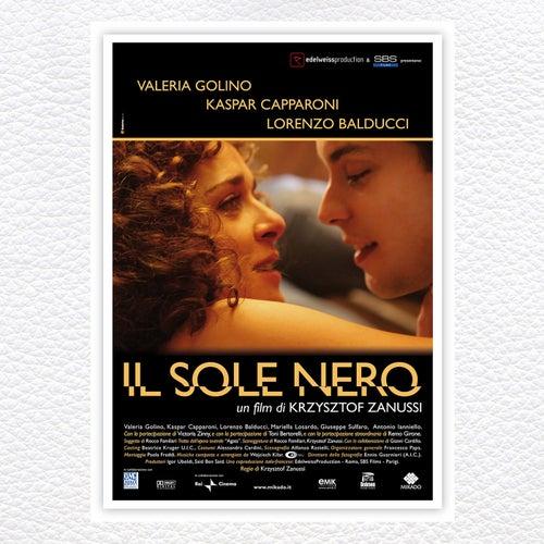 Il Sole Nero (Original Motion Picture Soundtrack) by Wojciech Kilar