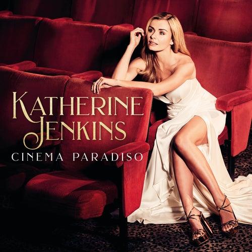 Cinema Paradiso by Katherine Jenkins