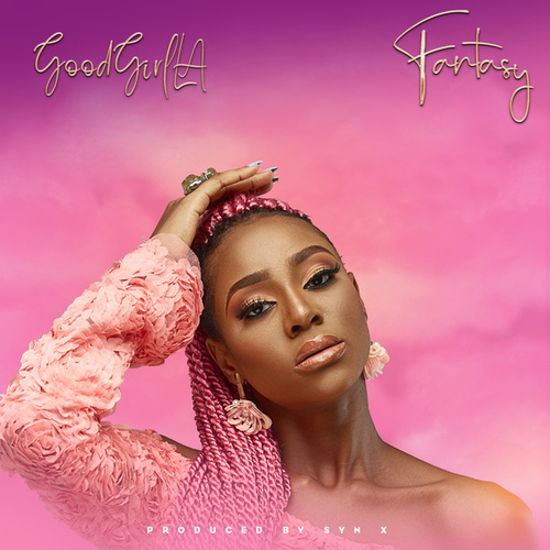 Fantasy by Goodgirl LA