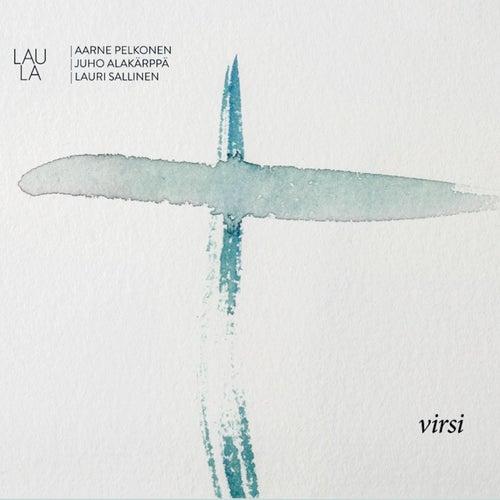 Virsi (Finnish hymns) by Aarne Pelkonen