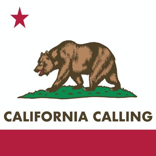 California Calling de Various Artists