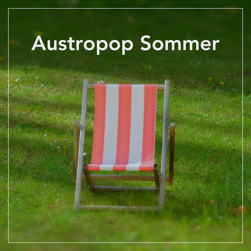 Austropop Sommer von Various Artists