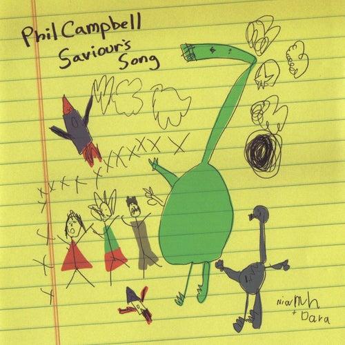 Saviour's Song de Phil Campbell