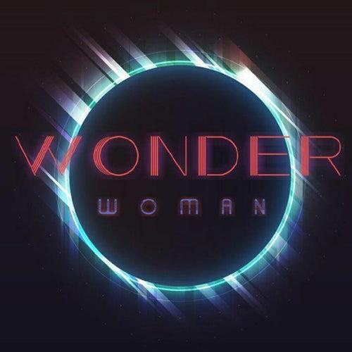 Wonder Woman by Iky Boy
